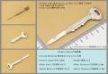 三刃木EDC小工具钥匙刀GJ018X,4113SUX-SB