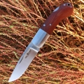兄弟牌Brother_1505米卡塔柄VG-10钢背锁折刀NAVY代工
